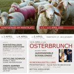 Atelier am Markt_Einladung_OSTERMARKT 2020_D